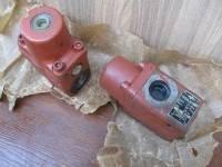 Brake valve 46.10-46A KS-4574