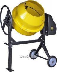 Concrete mixer Centaur Bm-140M