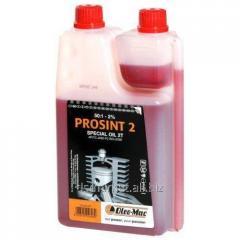 Масло для 2-х тактных двигателей Oleo-Mac Prosint