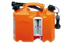 The canister the combined Stihl, 5/3 l