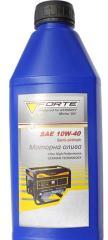 Engine oil l Forte Sae 10W-40, 1.