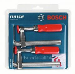 The directing Bosch Fsn Szw (clamps)