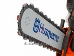The cm tire Husqvarna 38 for a diamond chain (for