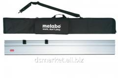The directing mm tire Metabo 1500 + a bag