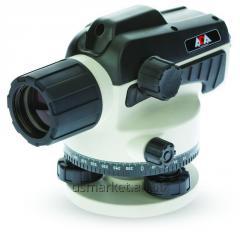 Optical level of Ada Ruber X32