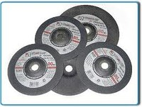 Grinding wheels for stone