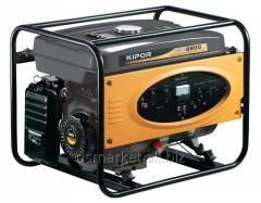 Kipor KGE2500X gasoline-driven generator