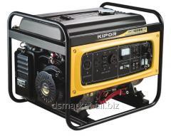 Kipor KGE6500E3 gasoline-driven generator