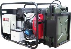 Petrol EuroPower EP12000E generator