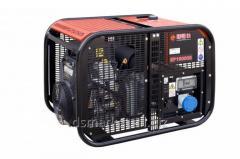 Petrol EuroPower EP16000E generator