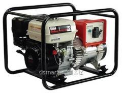 Petrol DaiShin SGA3001Ha generator