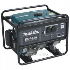 Petrol Makita EG441A generator