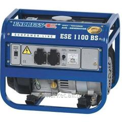 Petrol Endress Ese 1100 Bs generator
