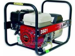 Petrol Agt 3501 Hsb Se generator