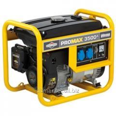 Petrol Briggs & Stratton Pro Max 3500A