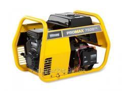 Petrol Briggs & Stratton Pro Max 7500EA