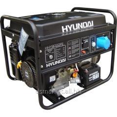 Petrol Hyundai Hhy 7000FE generator