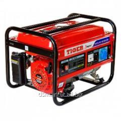 Petrol Tiger EC3500A generator
