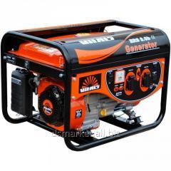 Petrol Vitals Ers 2.5b generator