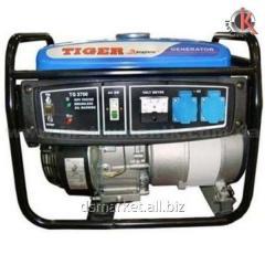 Petrol Tiger TG3700 generator