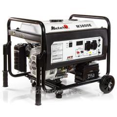 Petrol Matari M3800E generator