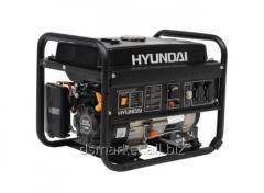 Petrol Hyundai Hhy 2200F generator