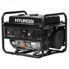 Petrol Hyundai Hhy 2500F generator