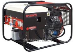 EuroPower EP16000TE gasoline-driven generator