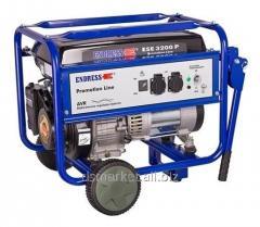 Petrol Endress Ese 3200 P generator