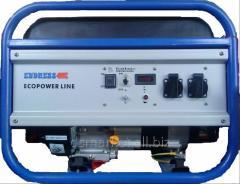 Petrol Endress Ese 3000 Bs generator