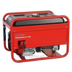 Petrol Endress Ese 606 Dhs-Gt Es generator