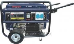 Petrol Stern Gy-6500A generator