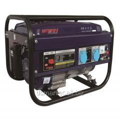 Petrol Stern Gy-2700A generator