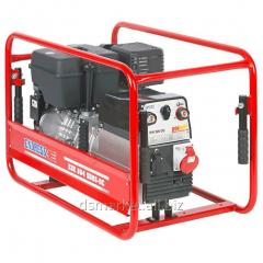 Petrol Endress Ese 804 Sdbs-Dc generator