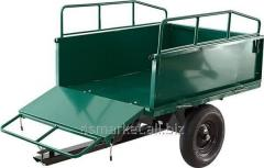 Cart garden Sadko Tc-450