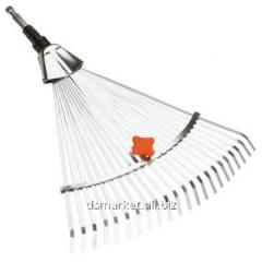 Rake adjustable Gardena of 30-50 cm (3103)
