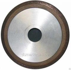 Diamond disk for sharpening of chains of Stihl 36