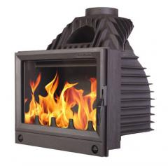 Fire chambers pig-iron