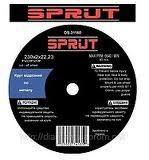 Cutting wheels SPRUT