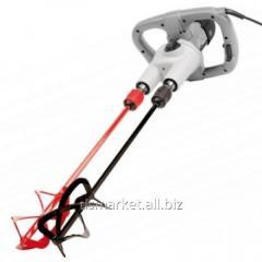 Mixer electric Interskol of Kmd-170/1600E-H