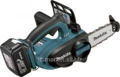 Accumulator Makita BUC122RFE chain saw