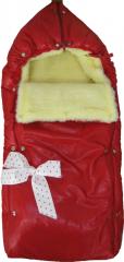 Конверт для новорожденного осень-зима ТМ Веселиил