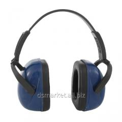 Earphones noise-reducing Intertool with the