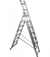 Ladder universal Forte CE3x10 (3x10)