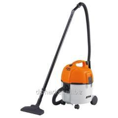 Stihl Se 62 E vacuum cleaner