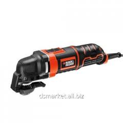 Multipurpose Black&Decker MT300KA tool