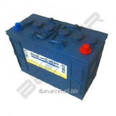 Becker 12V 105Ah accumulator