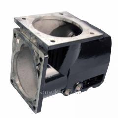Iz 105/135 transmission case