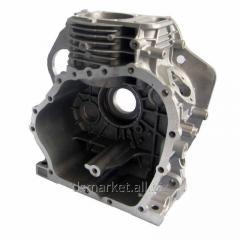 DD170 cylinder block