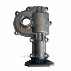 Reducer case left 201205002 MK10-1